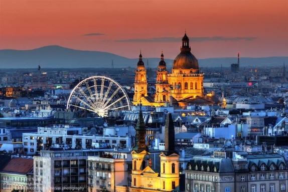 4 gute Gründe für Ihre Zahnpflege in Budapest! Besuchen Sie Mporitz Dental Zentrum