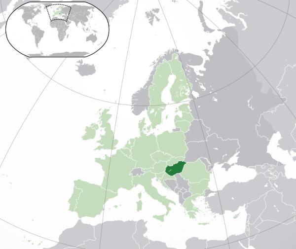 Zahntourismus in Ungarn ist Zahnntouristische Destination Nummer eins