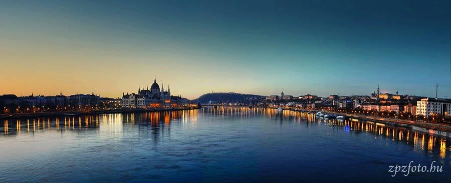 Budapest zu besuchen im Jahr 2020 mit Moritz Dental Zentrum